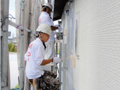 はじめての屋根・外壁塗装