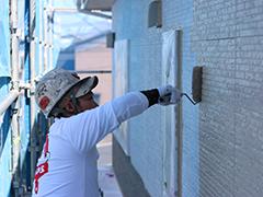 住宅の外壁塗装を徹底解説!