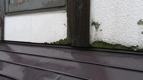 屋根や壁以外も、しっかり直します!