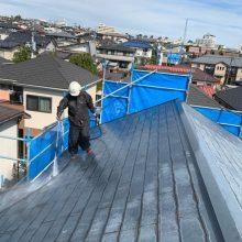 仙台市太白区 外壁塗装・屋根塗装 K様邸