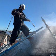 仙台市太白区 外壁塗装・屋根塗装 A様邸
