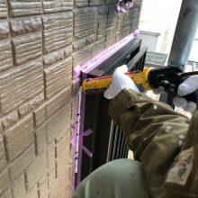名取市愛島台 外壁塗装・屋根塗装 W様邸