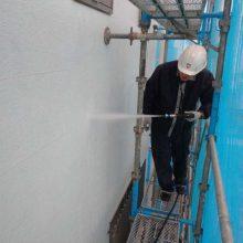 名取市美田園 外壁塗装・屋根塗装 株式会社O様事務所
