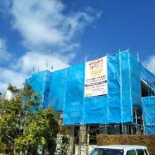 名取市ゆりが丘 外壁塗装・屋根塗装 S様邸