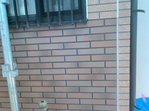 外壁の部分貼替