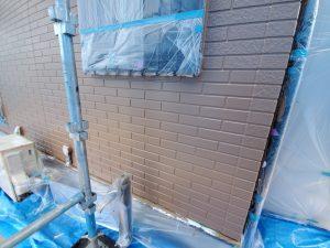外壁の貼替え