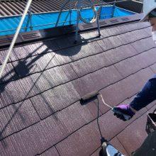 多賀城市 外壁塗装・屋根塗装 H様邸