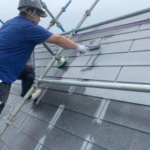 岩沼市 外壁塗装・屋根塗装 S様邸