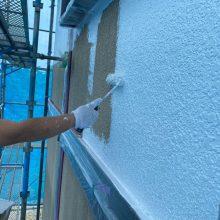 亘理町 外壁塗装・屋根塗装 S様邸