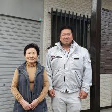 仙台市宮城野区 外壁塗装・屋根塗装 S様所有アパート 19.11.4