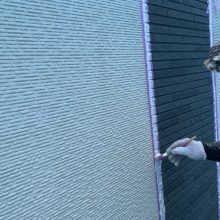 名取市植松 外壁塗装・屋根塗装 O様邸