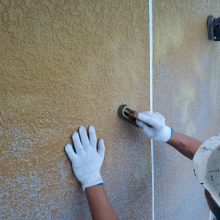 名取市ゆりが丘 外壁塗装・屋根塗装 O様邸