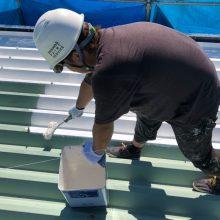 仙台市太白区 外壁塗装・屋根塗装 I様邸