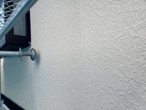 工事後の外壁