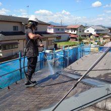 大河原町 外壁塗装・屋根塗装 Y様邸