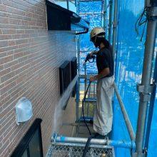 仙台市太白区 外壁塗装・屋根塗装 J様邸