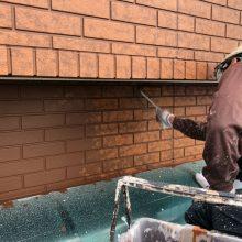 名取市小山 外壁塗装・屋根塗装 S様邸