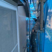 名取市相互台 外壁塗装・屋根カバー工法 H様邸