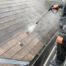 名取市増田 外壁塗装・屋根塗装 Y様邸