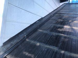 雨押え修理