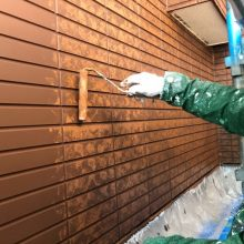 名取市愛島台 外壁塗装・屋根塗装 S様邸