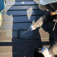 名取市箱塚 外壁塗装・屋根塗装 N様邸