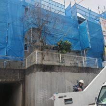 名取市ゆりが丘 外壁塗装・屋根塗装 S様邸 20.11.30