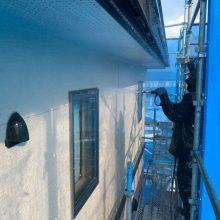 仙台市太白区 外壁塗装・屋根カバー工法 K様邸 21.1.7