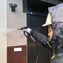 福島県相馬市 外壁塗装・屋根塗装 B様邸