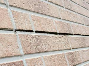 外壁の傷み