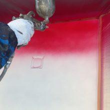 名取市美田園 外壁塗装・屋根塗装 N様邸