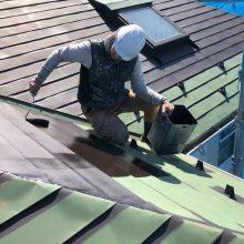 名取市那智が丘 外壁塗装・屋根塗装 K様邸
