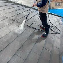 仙台市太白区 外壁塗装・屋根塗装 S様邸