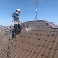 大和町吉岡南 外壁塗装・屋根塗装 K様邸