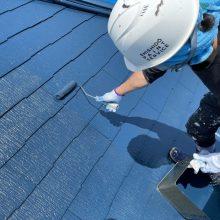 名取市みどり台 外壁塗装・屋根塗装 O様邸