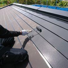 亘理町 外壁塗装・屋根塗装 N集会所