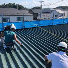柴田町 外壁塗装・屋根塗装 S様所有アパート