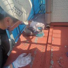 仙台市太白区 屋根塗装 屋根カバー工法 A様邸