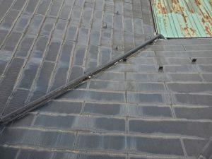 屋根の傷み